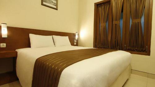 15 Hotel Murah Di Jogja Yang Bagus Harga Mulai 100ribuan