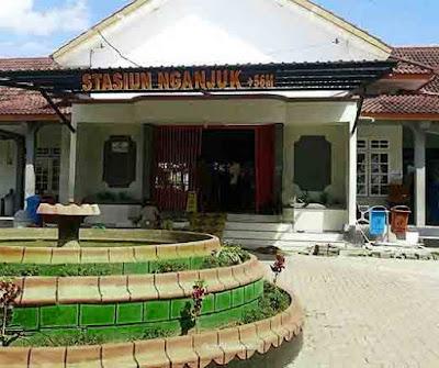 Stasiun Nganjuk