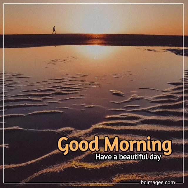 good morning sunrise hd images