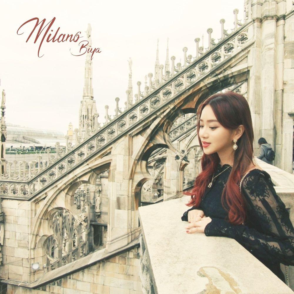 BIYA – Milano – Single