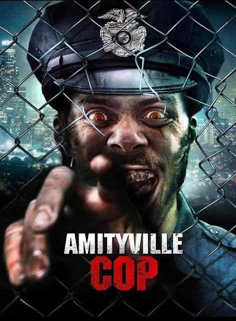 Brutalidad policial al tráiler AMITYVILLE COP (2021)
