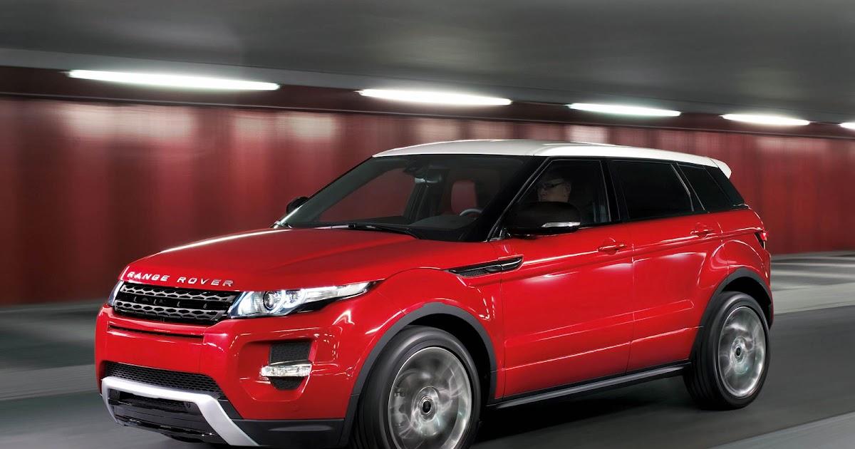 sport car garage 2012 land rover range rover evoque 5 door. Black Bedroom Furniture Sets. Home Design Ideas