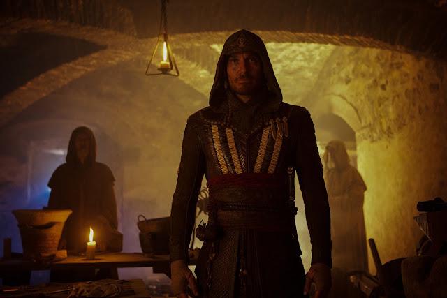Vídeo con el cómo se hizo el Salto de Fe de 'Assassin's Creed'