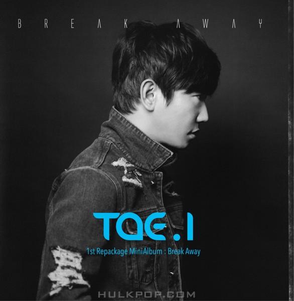 TAE.1 – Break Away – EP