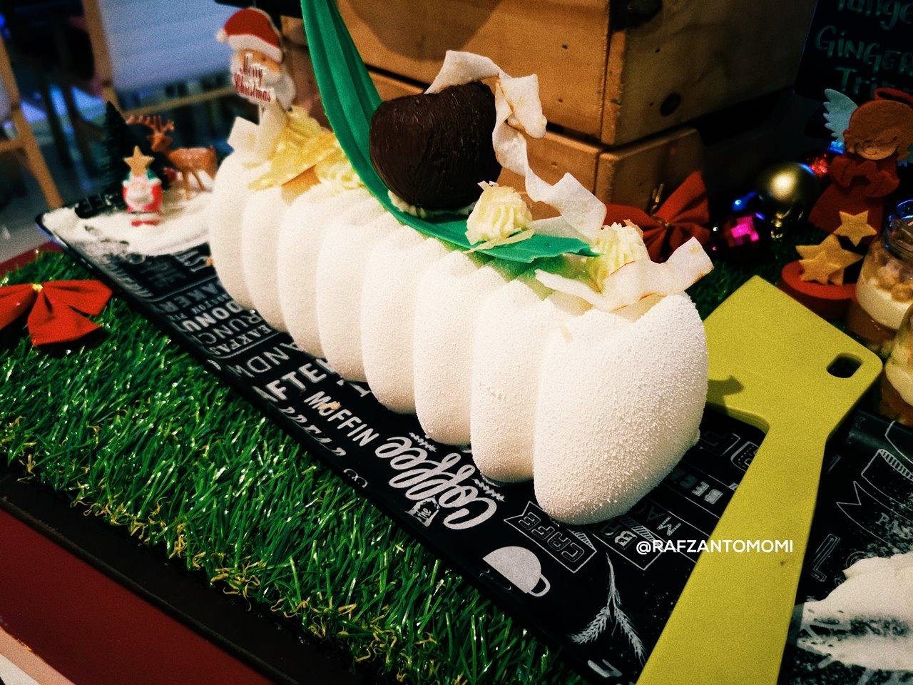 Meriahkan Krismas & Tahun Baharu 2021 Di Nook Aloft Kuala Lumpur Sentral