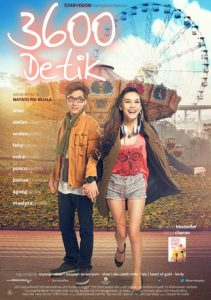 Download film 3600 Detik (2014) DVDRip Gratis
