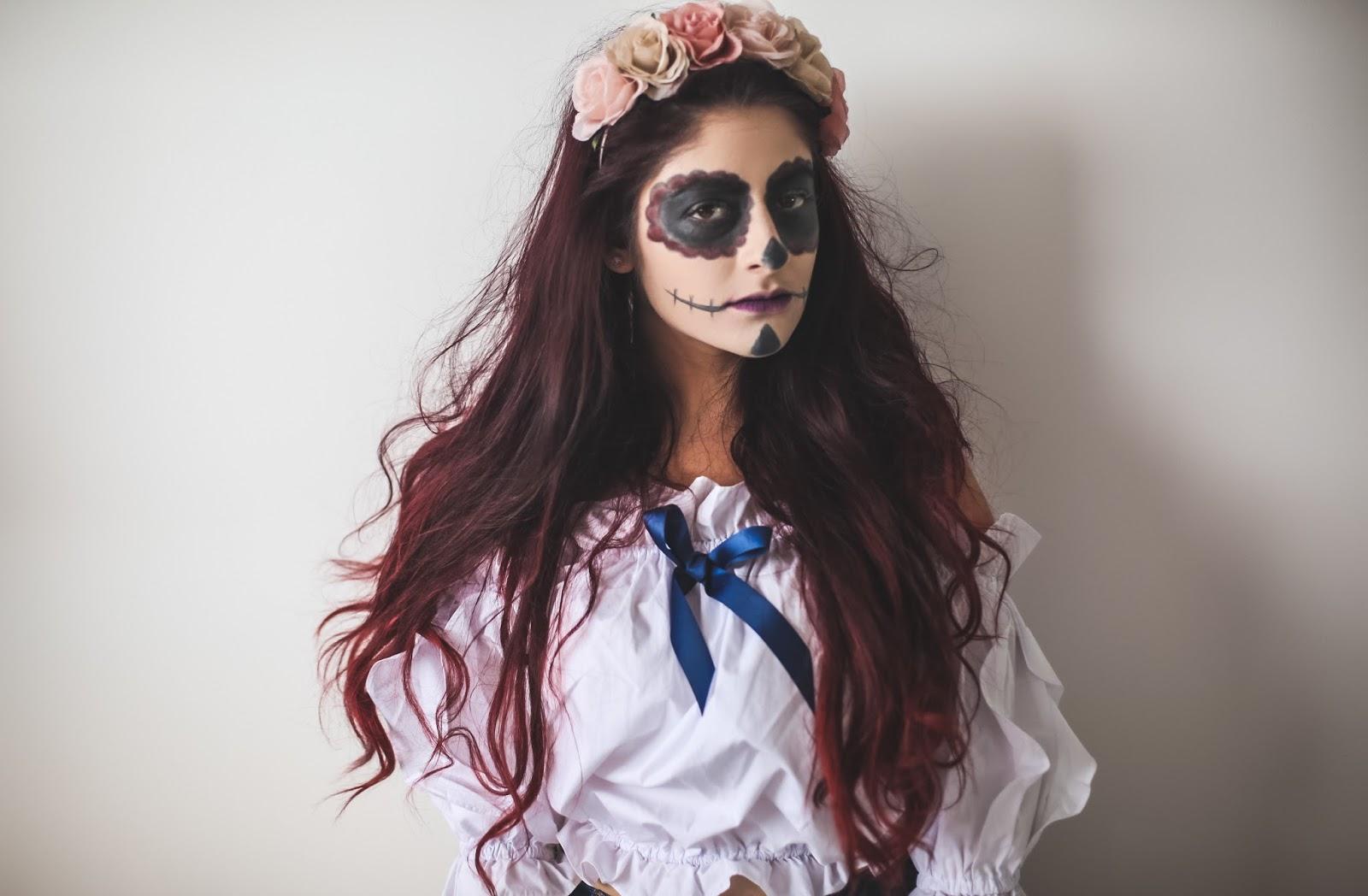 venus is naive halloween