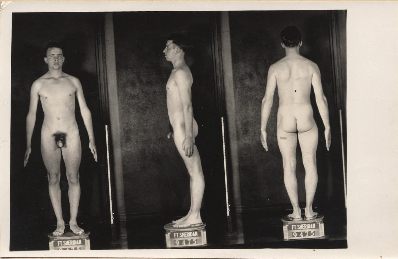 1940S Nude Pictures