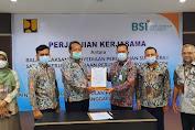 Direktorat Jenderal Perumahan , Balai P2P Sumatera I Gandeng PT. Bank Syariah Indonesia