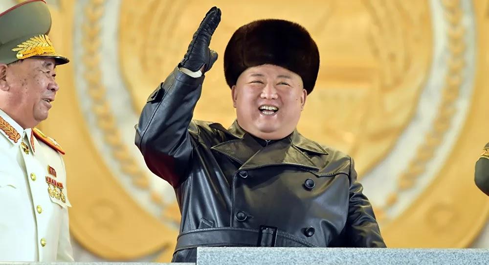 بسبب مصطلح... كوريا الشمالية تتهم اليابان بالسعي لغزوها