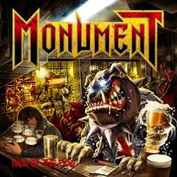 """Το βίντεο των Monument για το τραγούδι """"Lionheart"""" από τον δίσκο """"Hair of the Dog"""""""