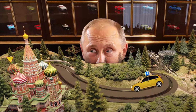 Дворец Путина мемы, шутки и приколы
