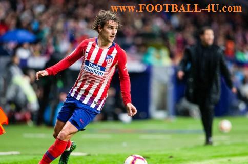 FOOTBALL,PSG,Barça,Mercato,Antoine Griezmann,Football-4u