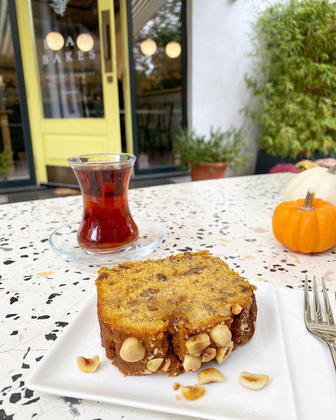 beam bakes sarıyer istanbul menü fiyat listesi çay ve kek keyfi siparişi