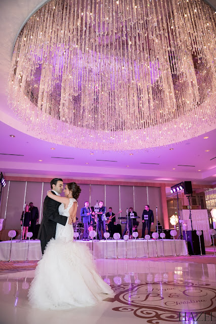 Married at the Ritz- Carlton Fort Lauderdale | Liz and Lex Events