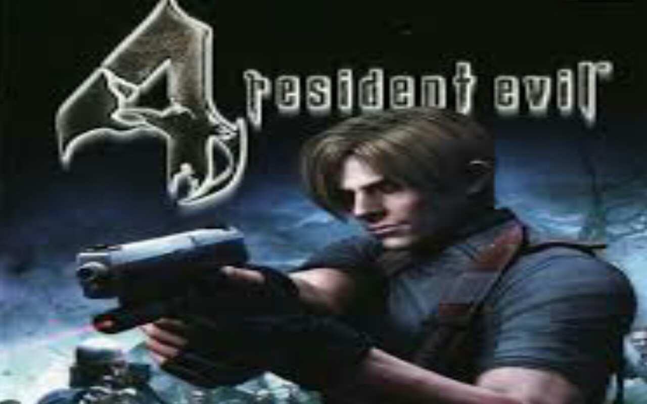 Resident Evil 4 Highly Compressed Pc Game Download For
