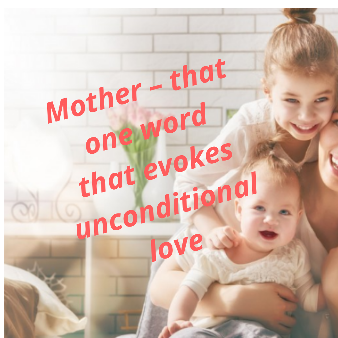 Best quotes for mothers