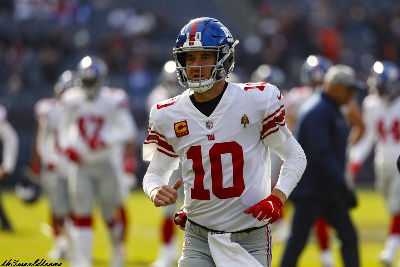 Eagles set to face acquainted opponent in Eli Manning