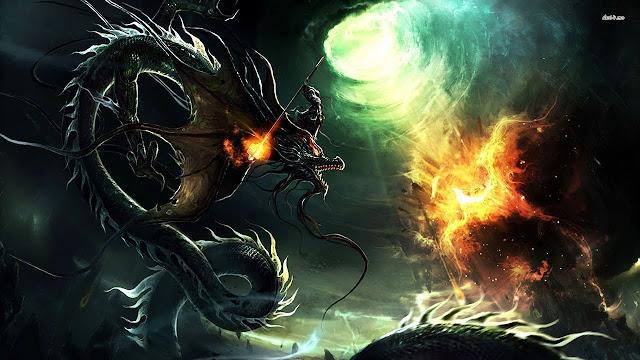 Tên các con vật bằng tiếng Hán Việt trong tiểu thuyết tiên hiệp, huyền huyễn.