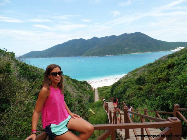 Prainhas - Arraial do Cabo