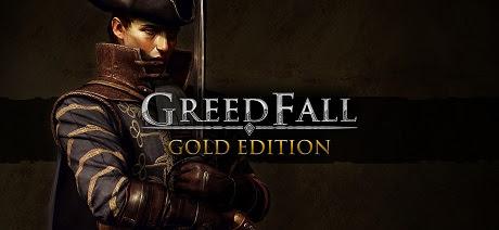GreedFall Gold Edition-GOG