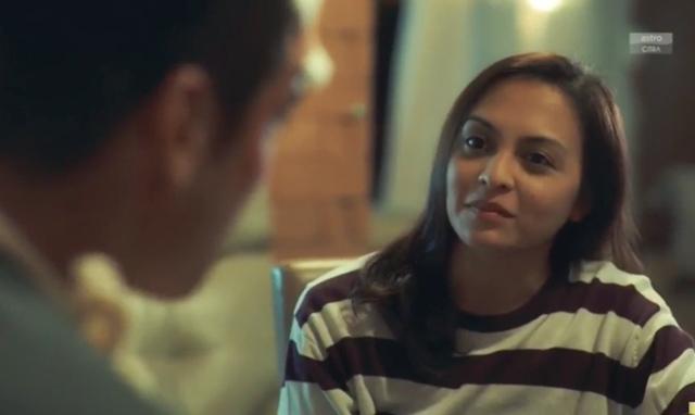 Telefilem | Ghairah (2020)