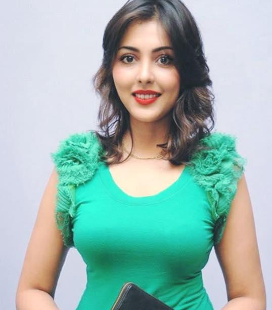 Madhu shalini latest hot image gallery