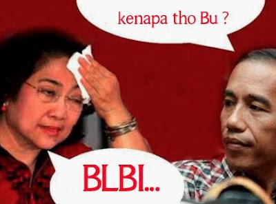 Tuding Main Politik, Mega Pesan Agar KPK tak Usut Kasus BLBI
