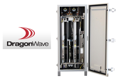 converge network digest dragonwave harmony trunk c hybrid microwave radio