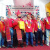 PAC Pemuda Batak Bersatu Cikarang Barat Resmi Dilantik