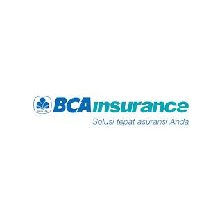 Lowongan Kerja BCA Insurance Terbaru