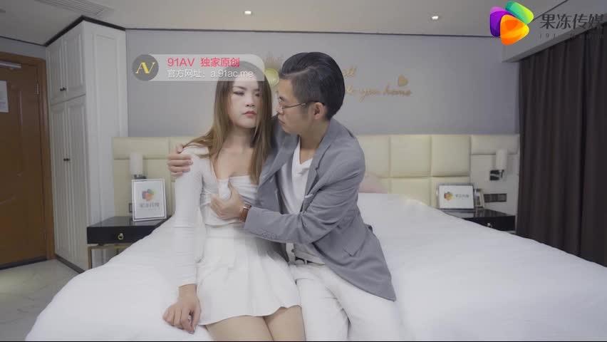 91CM-031 Wife's Lie Bai Jingjing - idols