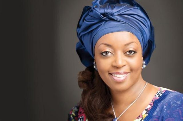Money Laundering: Judge Gives EFCC March 3 To Bring Diezani To Court