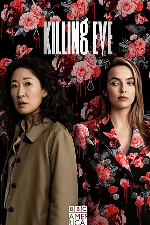 Killing Eve (S02) Season 2 Full English Download 480p 720p HEVC All Epiosdes thumbnail