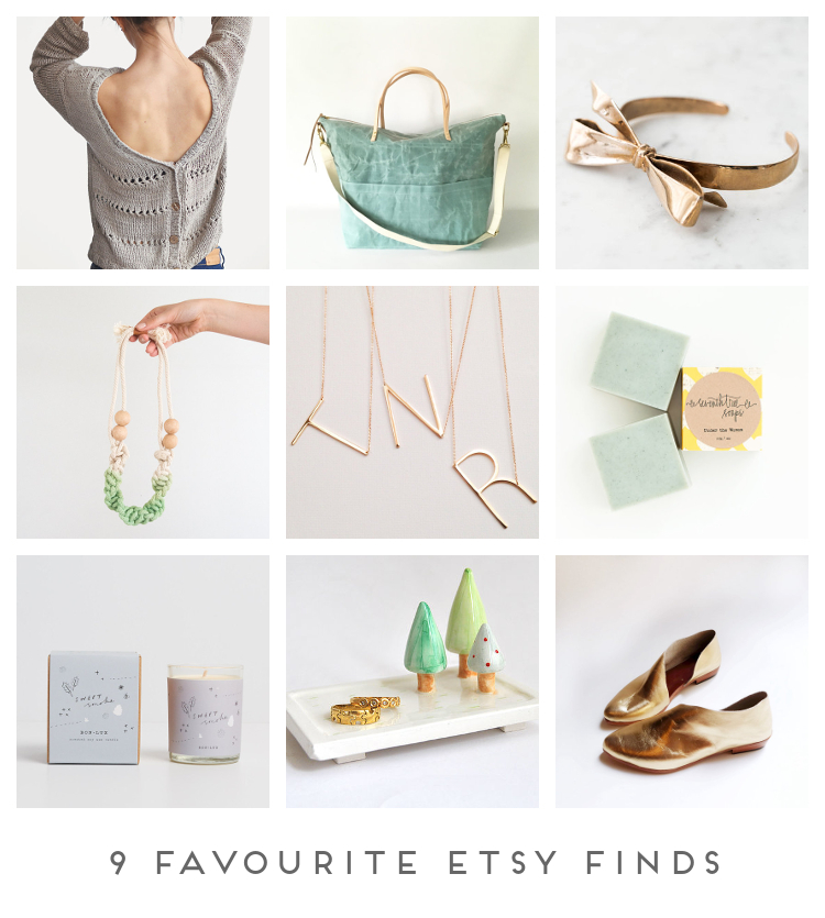 FAVOURITE ETSY FINDS 7.