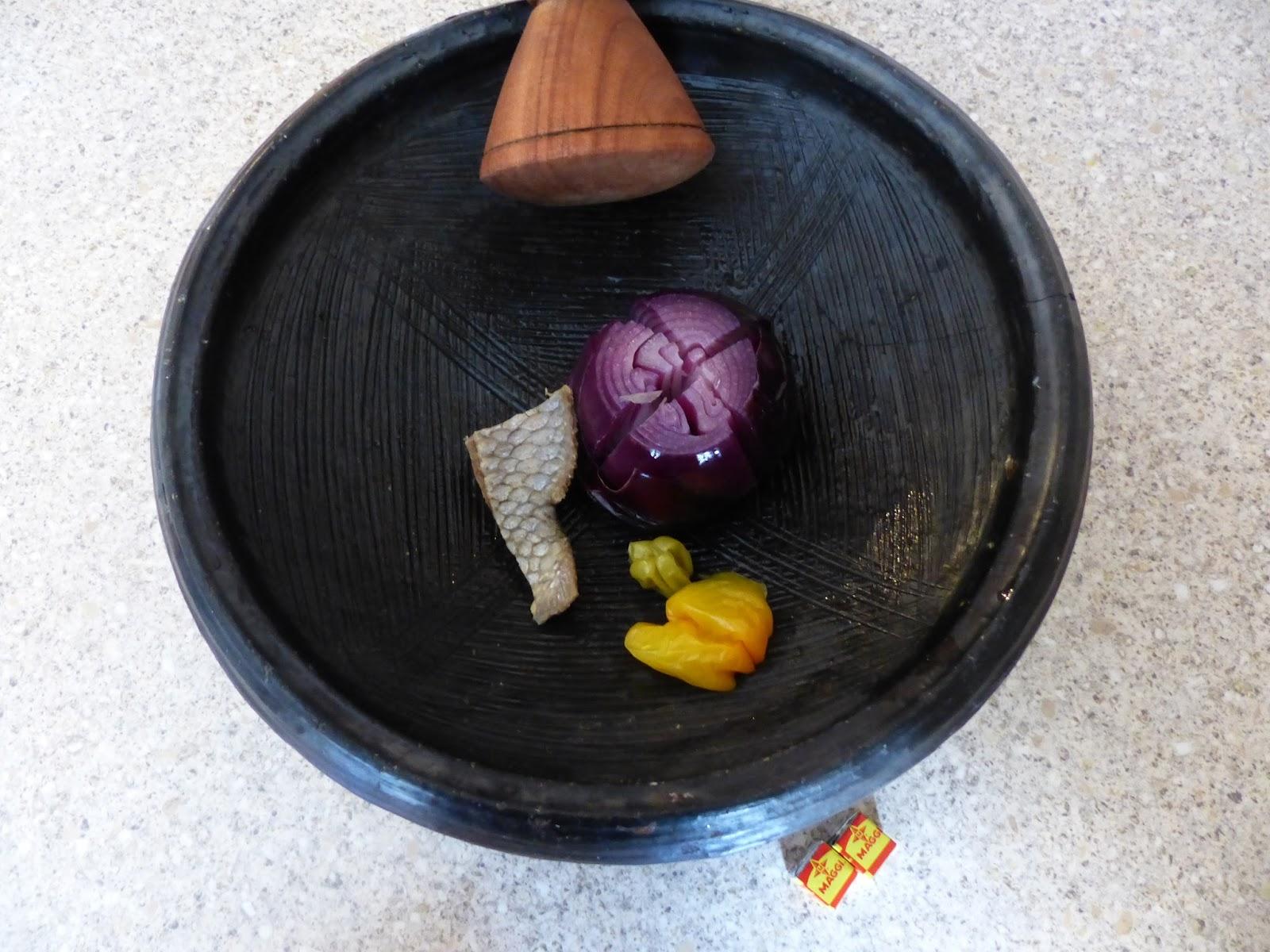 pepper grinding