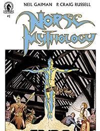 Norse Mythology II