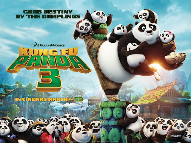 Kung Fu Panda 3 ( 2016) Subtitle Indonesia BluRay 1080p [Google Drive]