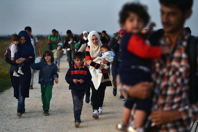 Προσφυγικό, ένας αποκαλυπτικός καθρέφτης…