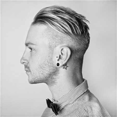 Undercut Haircuts for Men 2014 Mens Hairstyles Womans