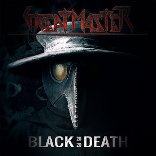 """Το single των Great Master """"Black Death"""""""