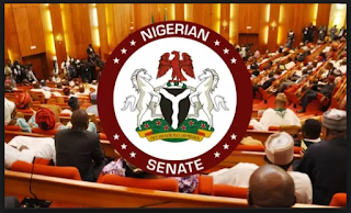 Senate confirms NCC Nominee Rejected By Saraki Led Assemby 4 Years Ago