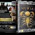 Capa DVD O Retorno da Múmia (Oficial)