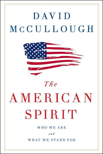 Download Livro Espirito Americano autor David McCullough