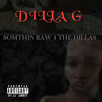 iTunes MP3/AAC Download - Somethin Raw 4 The Dillas by Dilla G - stream album free on top digital music platforms online | The Indie Music Board by Skunk Radio Live (SRL Networks London Music PR) - Thursday, 30 May, 2019