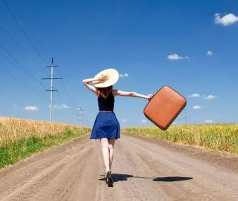 كيف تعتني بصحتك العقلية أثناء السفر
