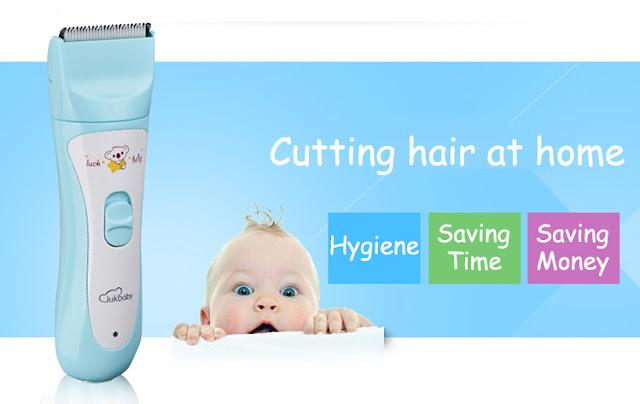 anak menggunakan gunting tidak mudah karena mereka cenderung bergerak Tips Memilih Gunting Rambut Bayi yang Tepat