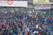 Polri: Demo tak Dilarang Tapi Jangan Anarkistis