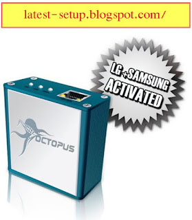 Download octopus box Samsung Full Cracked V1.6.5 Keygen