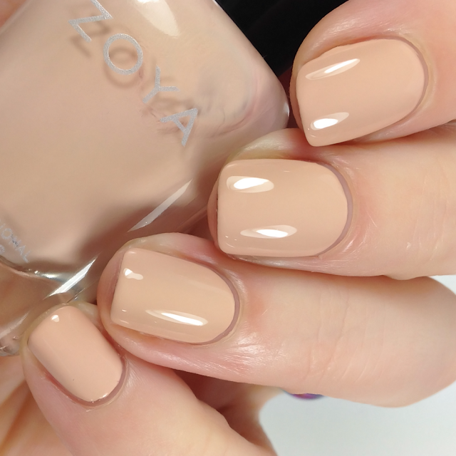 Zoya Nail Polish-Laura